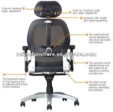 adjustable lumbar support office chair. Stunning Adjustable Lumbar Support Office Chair With U