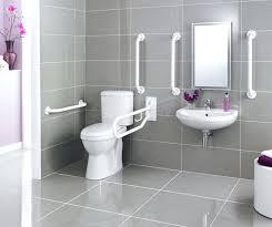 handicap bathroom rails how to add handicap rails for bathrooms fair bathroom decoration using mount wall handicap bathroom rails