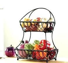 countertop fruit basket fruit basket fruit basket storage info three tier fruit basket fruit basket kitchen