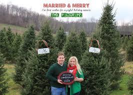 5 Christmas Tree Farms In Central Arkansas  Little Rock FamilyChristmas Tree Farm Family Photos