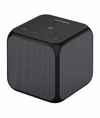 sony ultra portable bluetooth speaker. sony srs-x11 ultra-portable bluetooth speaker - black ultra portable y