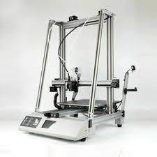 Imprimante 3d WANHAO DUPLICATOR d12/300 - Dual artificielles -  300*300*400mm | eBay
