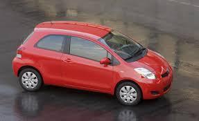 Toyota Yaris 2 Door (id: 110275) – BUZZERG