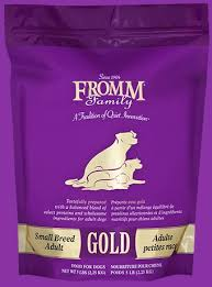 Fromm Puppy Feeding Chart Small Breed Adult Gold Dog Food Daily Feeding Recommendations