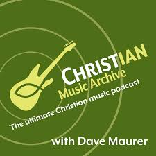 Christian Music Archive Podcast