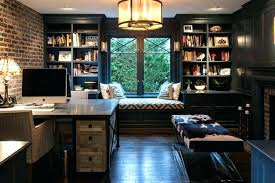 Corporate home office Small Houzz Office Home Office New Inspired On Yarrow Point Industrial Library Houzz Corporate Offices Josecamou Houzz Office Home Office New Inspired On Yarrow Point Industrial