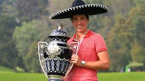 Image result for carlota ciganda wins lorena ochoa