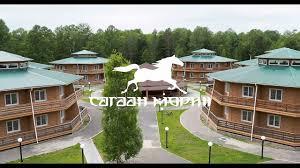 Туристический комплекс «<b>Парк Сагаан Морин</b>»