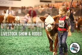 Houston Livestock Show And Rodeo Everything You Need To