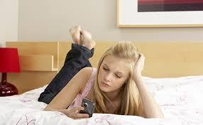 At teen women only