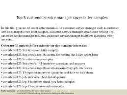 Customer Service Cover Letter Samples Resume Genius Sample Ideas