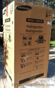 refrigerator box. box v3c · how to make a superhero phone booth refrigerator e