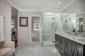 Modern Art Deco Bathrooms Art Deco Bathroom Pink Good Looking Hexagon Tile In Bathroom