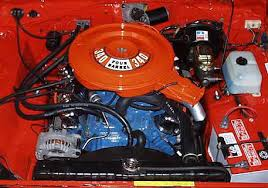 v engines and  chrysler 340 v8 engine