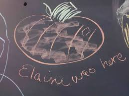 Cute Things To Draw On A Chalkboard