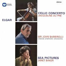 <b>Elgar</b>: <b>Cello</b> Concerto; Sea Pictures by Edward Elgar on Spotify