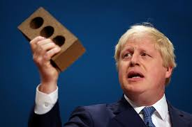 Inside Housing - Insight - What sort of prime minister will Boris Johnson  be for the housing sector?