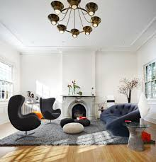 Trendy Living Room Living Room Trendy Living Room Interior Design With Some Easy