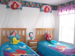 Mermaid Bedroom Decor Little Mermaid Bedroom Decor Home Zone