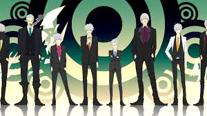 Wallpaper : 1920x1080 px, anime, Bleach, cry, Devil, Gintama, hunter, may,  naruto, of, one, Persona, piece, Prince, series, tennis, x 1920x1080 -  CoolWallpapers - 1704859 - HD Wallpapers - WallHere