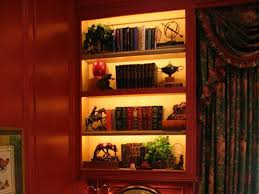 excellant use of led low voltage strip lighting inside this custom display cabinet cabinet lighting custom