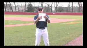 How To Make A League Schedule How To Make A Little League Baseball Schedule
