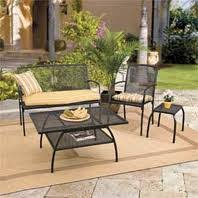 Wrought Iron Patio Furniture Worth the Money