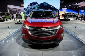 2018 gmc equinox. beautiful 2018 2018 chevrolet equinox exterior live at 2016 la auto show 001 intended gmc equinox