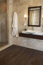 bathrooms with wood floors. Wood Tile Bathroom Recommendny Com Bathrooms With Floors