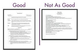 make resume resume one job resume now livecareer