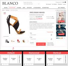 products page blanco ecommerce magento theme from 8theme ltd