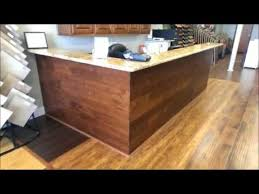 How To Install Hardwood To A Wall Part 2 The Floor Barn Flooring Store In  Mansfield TX