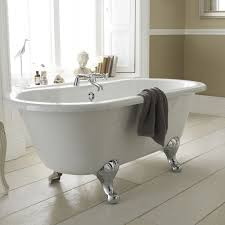 1500mm Double-Ended Freestanding Bath - Image 1