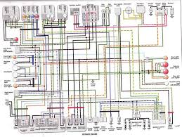 honda vfr wiring diagram honda wiring diagrams