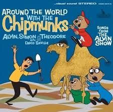 Alvin and the Chipmunks – Spain Lyrics   Genius Lyrics