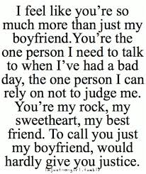 Cute Boyfriend Quotes Impressive 48 Cute Boyfriend Quotes For Him Boyfriends My Boyfriend Is The Best