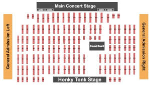 Billy Bobs Fort Worth Seating Chart Billy Bobs Tickets Billy Bobs In Fort Worth Tx At Gamestub