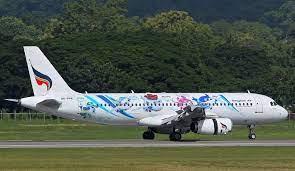 Bangkok Airways เผยกำไรสุทธิปี 58 โต 379.4%  จากผู้โดยสาร-ตั๋วราคาสูงขึ้น-น้ำมันลด - Pantip