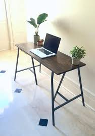 thin computer desk is like collection exterior
