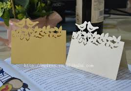 aliexpress com buy love birds name cards,wedding place cards Laser Cut Wedding Place Cards aliexpress com buy love birds name cards,wedding place cards,laser cut wedding cards table from reliable card table suppliers on jinan mery arts and black laser cut wedding place cards