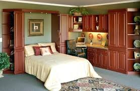 murphy bed home office combination. Home Office With Murphy Bed Four Reasons To Add A Combination . H
