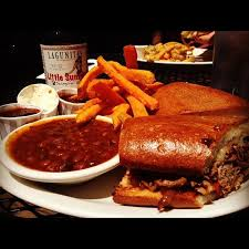 sweet potato fries back to garden grill guerneville