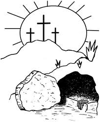 Small Picture Christian Easter Coloring Pages Printable For Girls Boys