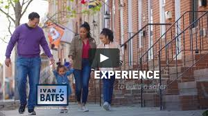Ivan Bates for State's Attorney - Record on Vimeo