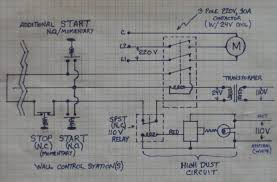 3 phase air compressor wiring diagram wiring diagram and pressor wiring diagram bfad 39 s superflow mv 50 air