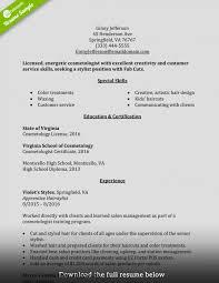 Hair Stylist Job Description Resume Cosmetologist Job Description Template Resume Jd Templates Hair 50