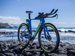 Quintana Roo Triathlon Bikes