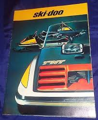 manuals 15 trainers4me rp2227 1973 ski doo snowmobile dealer s brochure