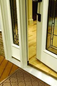 interior door jamb. Peerless Exterior Door Frames Ponents Interior Jamb N