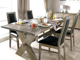 farmhouse high top table farmhouse high top table furniture large rustic dining room table rustic dining